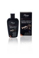 Hagerty Copper, Brass & Bronze Polish Lotion für Kupfer, Messing und Bronze 250ml