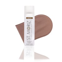 St. Moriz Spray Medium 150 ml & Horn-Applikator