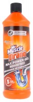 Mr Muscle Drano Powergel