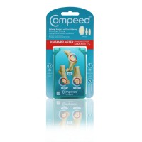 Compeed Blasenpflaster MixPack 5 Pflaster